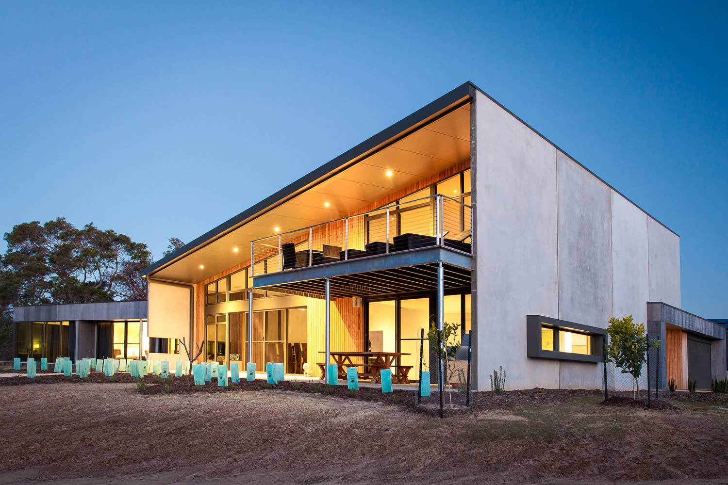 luxury home builders dunsborough