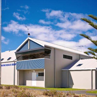 commercial builders western australia