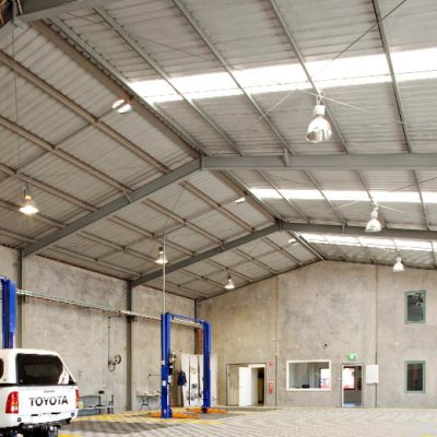 commercial builders busselton