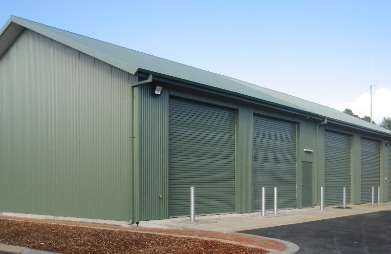 commercial builders dunsborough