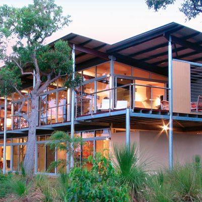 eagle bay luxury custom home builders