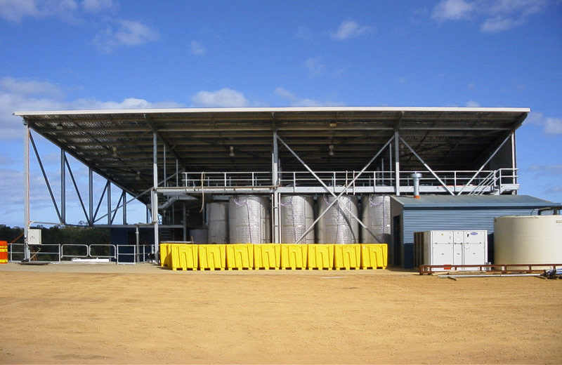 commercial builders cowaramup