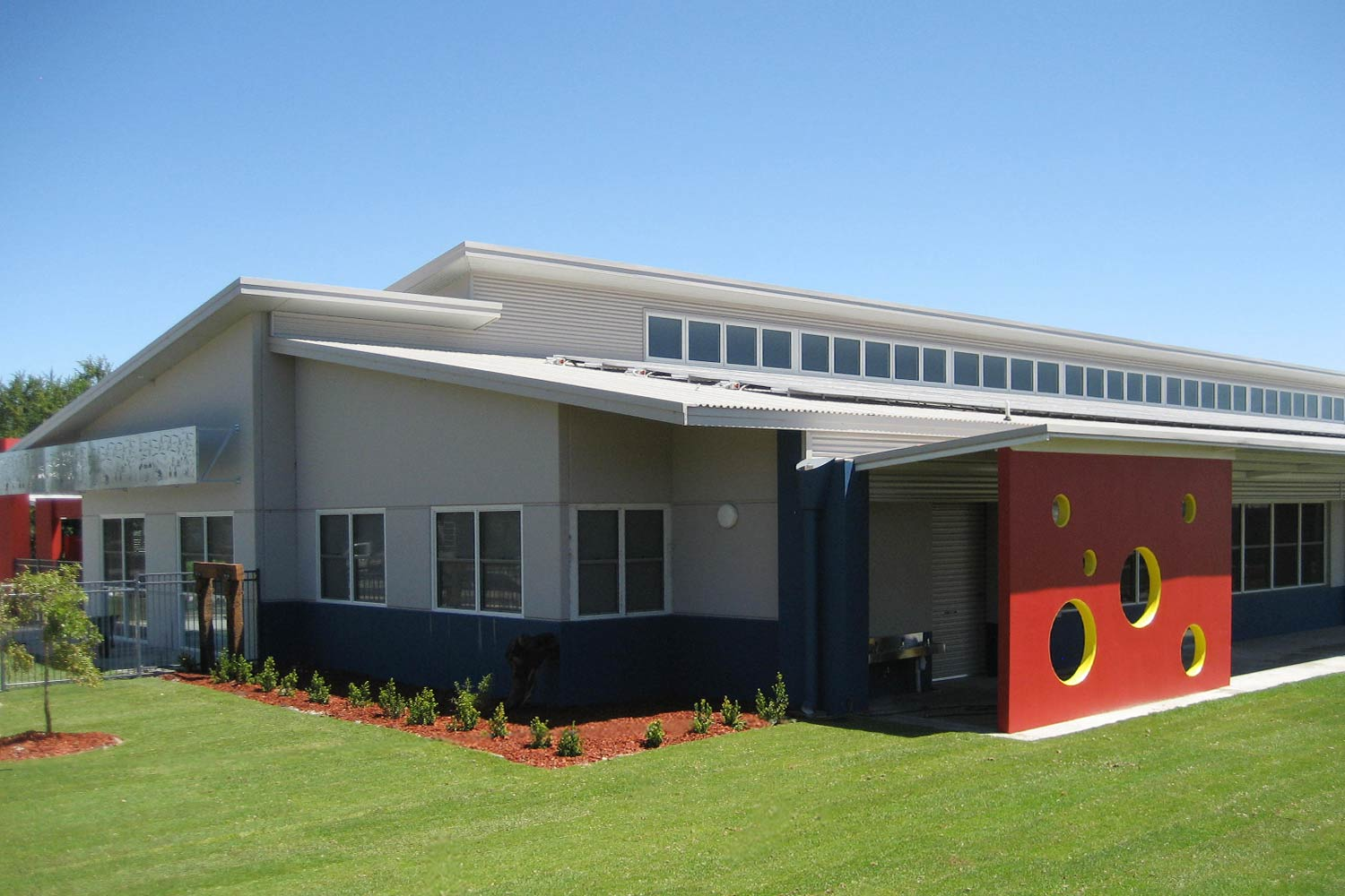 commercial construction busselton