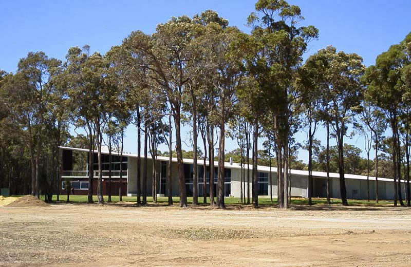 commercial construction cowaramup