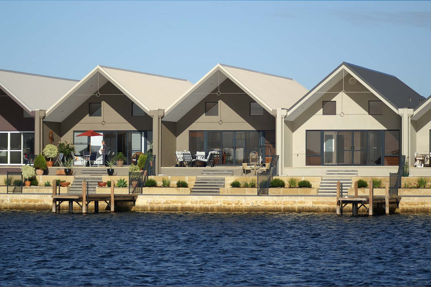 luxury home builders port geographe