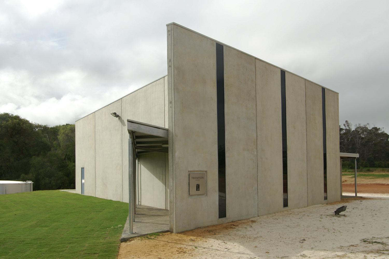 tilt panel construction busselton