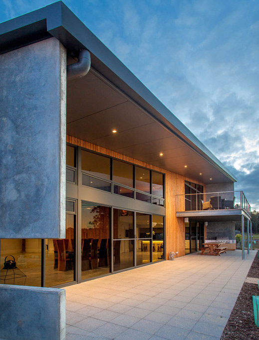 luxury home builders dunsborough innovest construction